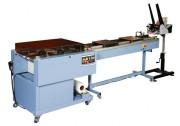 Machine horizontale pour routage - Largeur (mm) : 160 à 230