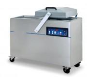 Machine industrielle sous vide - Dimension des produits (mm) : 440 x 570 x 225