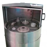 Machine lavage par aspersion - Charge maximale : 200 kg de pièces