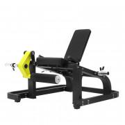 Leg extension occasion - Poids de la machine : 130 kg