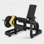 Appareil Leg Extension Occasion - Charge maximum : 160 kg