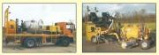Machine marquage routier en peinture à froid - Neuves ou d'occasions