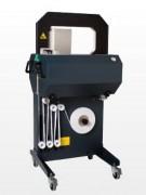 Machine mise sous bande automatique - Productivité : 34 paquets / minute