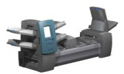 Machine mise sous enveloppe automatique 5400 pièces par heure - Capacité : 5400 enveloppes/heure
