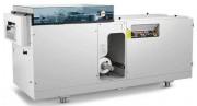 Machine mise sous film horizontale