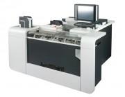 Machine Mises sous enveloppes professionnelle - Cadence : jusqu'à 10.000 plis / heure
