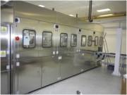 Machine multicuves pour médical - Médical - Salle blanche