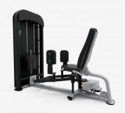 Machine musculation pour muscles adducteurs et abducteurs - Appareil de musculation pour exercices des cuisses