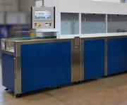 Machine nettoyage à ultrasons pour optique - Secteurs optiques