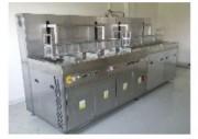 Machine Nettoyage MTB Paniers - Chargement jusqu'à 300 Kg