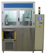 Machine nettoyage par solvant écologique - Utilisation de solvants sans incidence sur la couche d'ozone