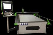 Machine numérique découpe plasma - Capacité machine : Ép. de 10 à 22 mm acier