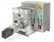 Machine pâtes - Prod. 8 kg/h - cuve de pétrissage 3 kg