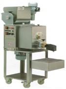 Machine pâtes professionnelle - Prod. 25/35kg/h - 2 cuves de pétrissage 6kg
