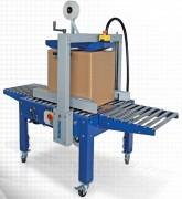 Machine pour fermeture de caisses
