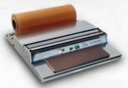 Machine pour film étirable alimentaire - Largeur max.bobine : 500 mm - En acier inox