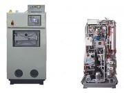 Machine pour nettoyage industriel 3 cycles par heure