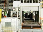 Machine pour nettoyage industriel 5000 kg - Capacité jusqu'à 5000 kg