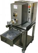 Machine pour pâtes fraiches - Production : 17 kg/h - Capacité cuve de pétrissage : 7 kg