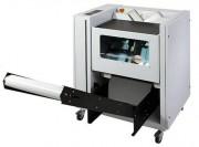 Machine routage verticale - Cadence : 1200 pièces/h - Largeur sachets : 160 à 250 mm