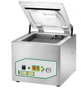 Machine sous vide à cloche en acier inox - Machine sous vide à panneau de commande numérique
