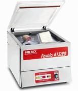 Machine sous vide à cloche inox - Barre de soudure (cm) : 21 à 50