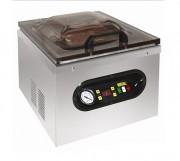Machine sous vide alimentaire à écran digital - Largeur de soudure : 300 mm