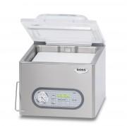 Machine sous vide en inox - Pompe à vide :16 m³
