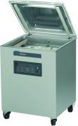 Machine sous vide professionnelle sur socle - Barre de soudure (mm) : 2 x 320