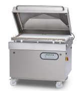Machine sous vide sur socle - Dimension de cuve (LxPxH) mm : 1015 x 675 x 210