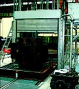 Machine spéciale de nettoyage-dégraissage - Pour charges très lourde
