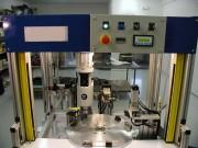 Machine spéciale de rivetage à plateau tournant - Réalisation de tout type de machine spéciale