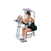 Triceps Extension occasion - Dimensions (Lxlxh) : 114x102x165