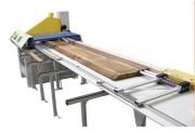 Machine tronçonneuse bois - Grande capacité : 500 x 100 mm