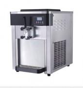 Machine yaourt glacé 1 parfum - Débit : 18 litres/heure