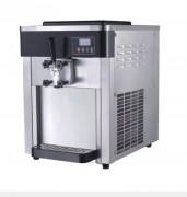 Machine yaourt glacé - Structure en inox