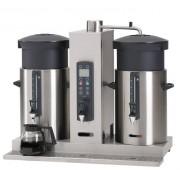 Machines à café en deux conteneurs - Capacité horaire (L/H) : 30 - 60 – 90
