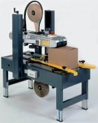 Machines à fermer les cartons monoformat réglable en hauteur