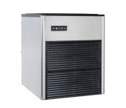 Machines à glace en grain - Carrosserie en inox - Modèles : Glace grains ou à nuggets