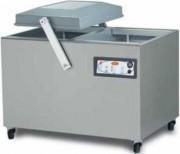 Machines d'emballage sous-vide SÉRIE F520 - Modèles robustes sur socle simple et double cloche