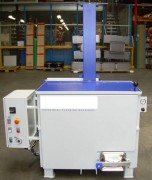 Machines d'immersion standard   - Machines d'immersion standard   Type 900