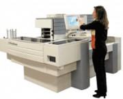 Machines de mise sous pli - Productivité : jusqu'à 5200 plis / heure