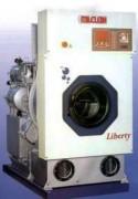 Machines de nettoyage à sec
