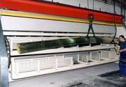 Magasin automatique pour barre - Stockeur vertical pour barre