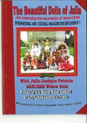 Magazine d'introduction au christianisme - Enregistré auprès de la Société de Gens de Lettres en France
