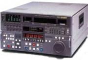 Magnétoscopes numériques - BETACAM DVW-A500P - Lecteur-enregistreur Digital Betacam