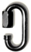 Maillon rapide inox - Diamètre (cm) : de 2,5 à 16