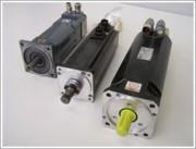 Maintenance de servomoteur - Moteurs et variateurs multimarques