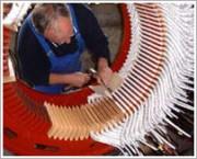 Maintenance électrobobinage moteur - Tout types de moteurs