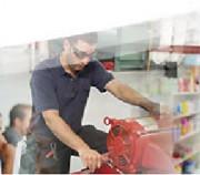 Maintenance Industrielle et thermique - Installations, dépannages et entretiens